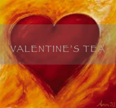 Valentines Tea - Clip